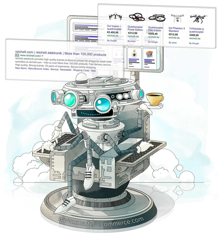 PPC-Softwarelösungen Bild