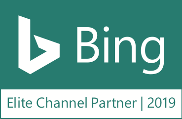 Bing Elite Channel Partner | 2019