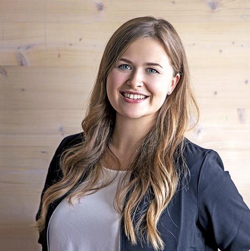 Johanna Kneidinger photo