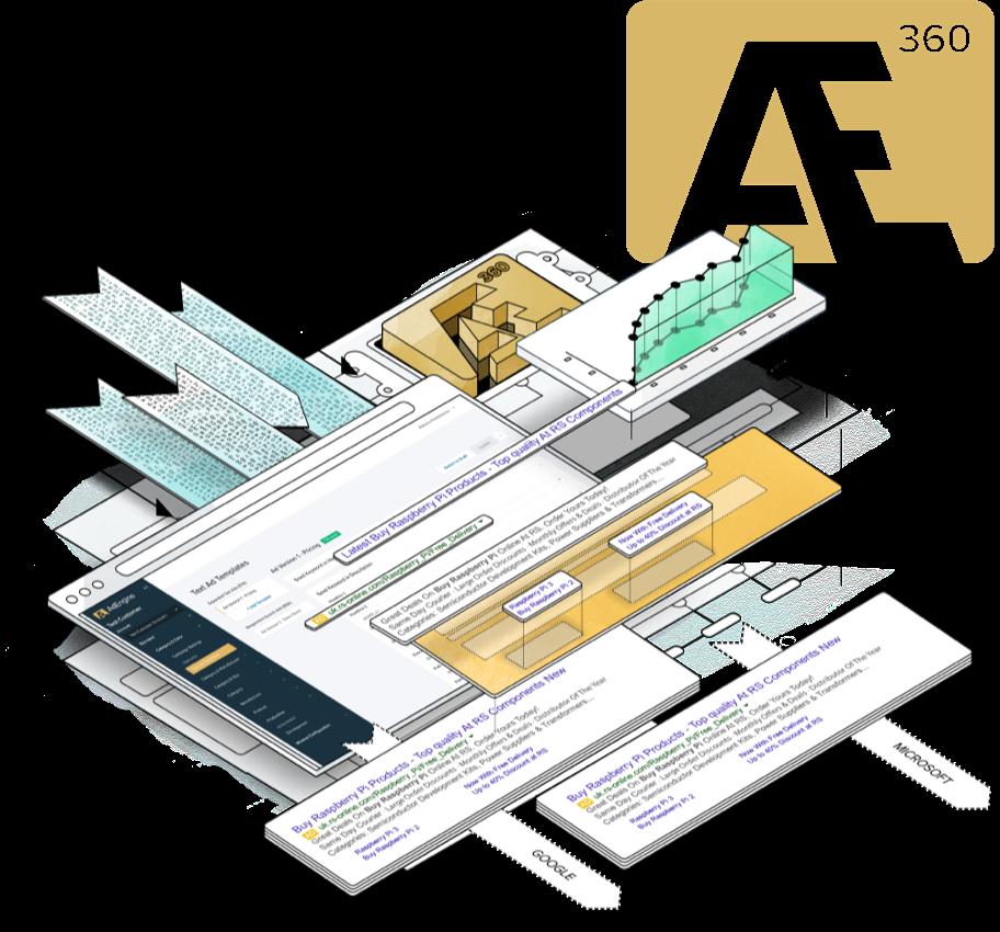 AE 360 illustration